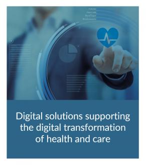 Digital Solutions Catalogue